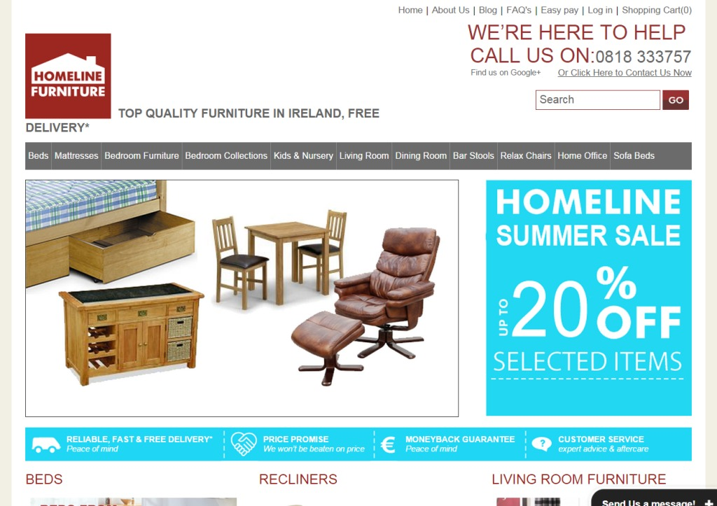Furniture Ireland Bedroom Furniture Beds Mattresses Bunk Beds Ireland Living Room Furniture Ireland homeline furnishing