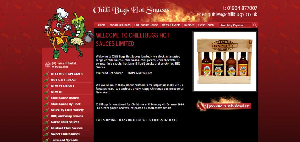 chillibugs