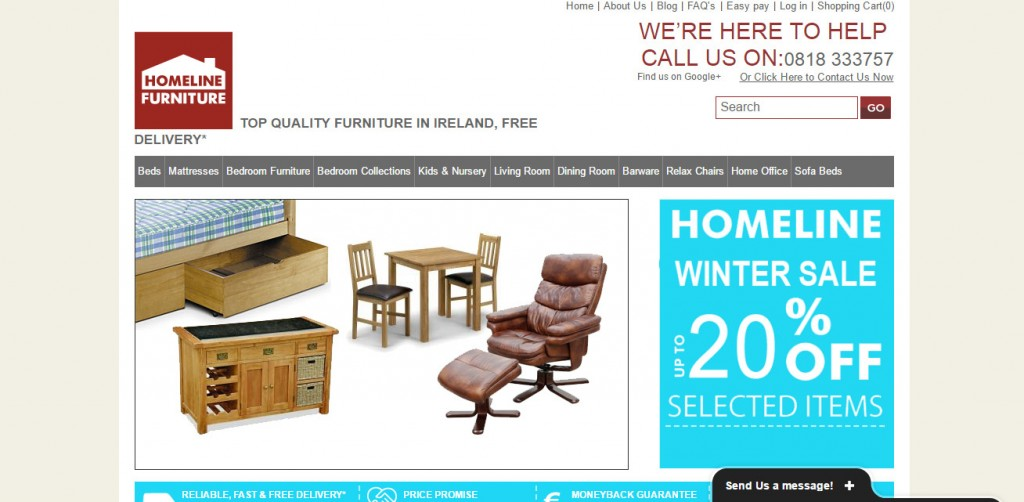 brendan homeline furniture